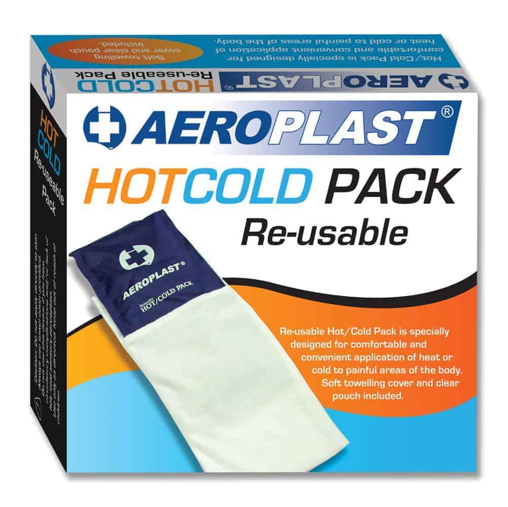 Hot & Cold Treatments