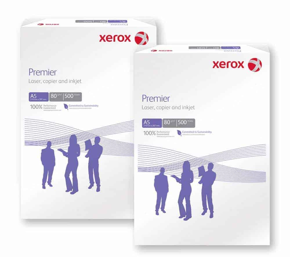 Xerox Paper & Card