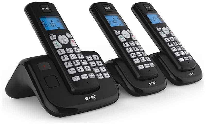 Telephones, Radios & Voice Recorders