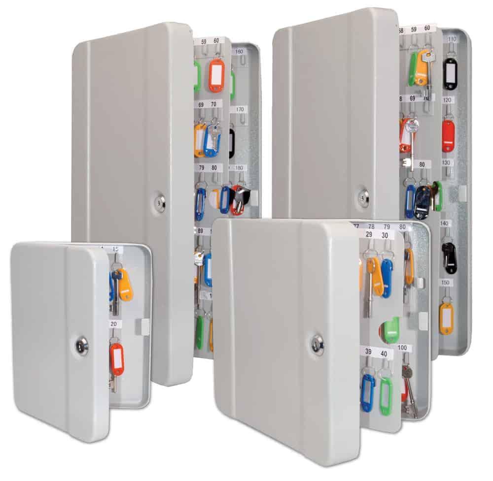 Cash Boxes & Key Safes