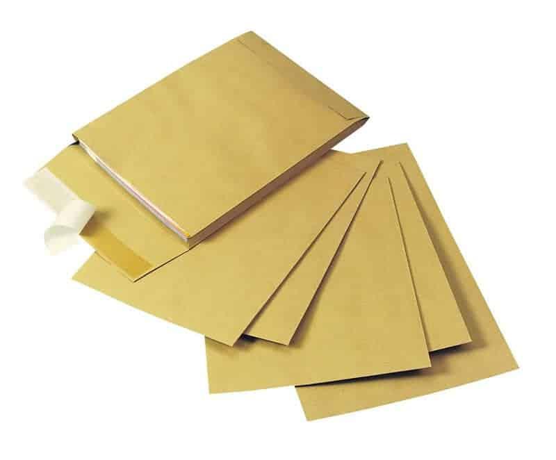 Envelopes, Labels & Postroom