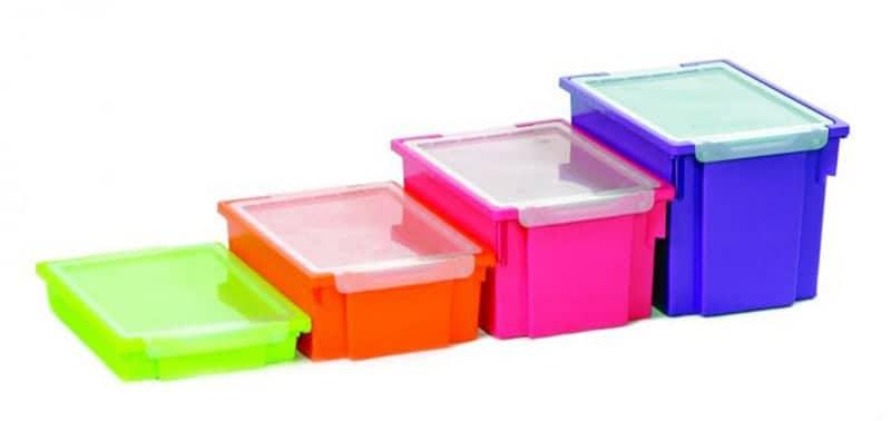 Gratnells Storage Trays