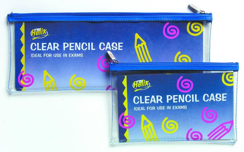 Pencil Cases