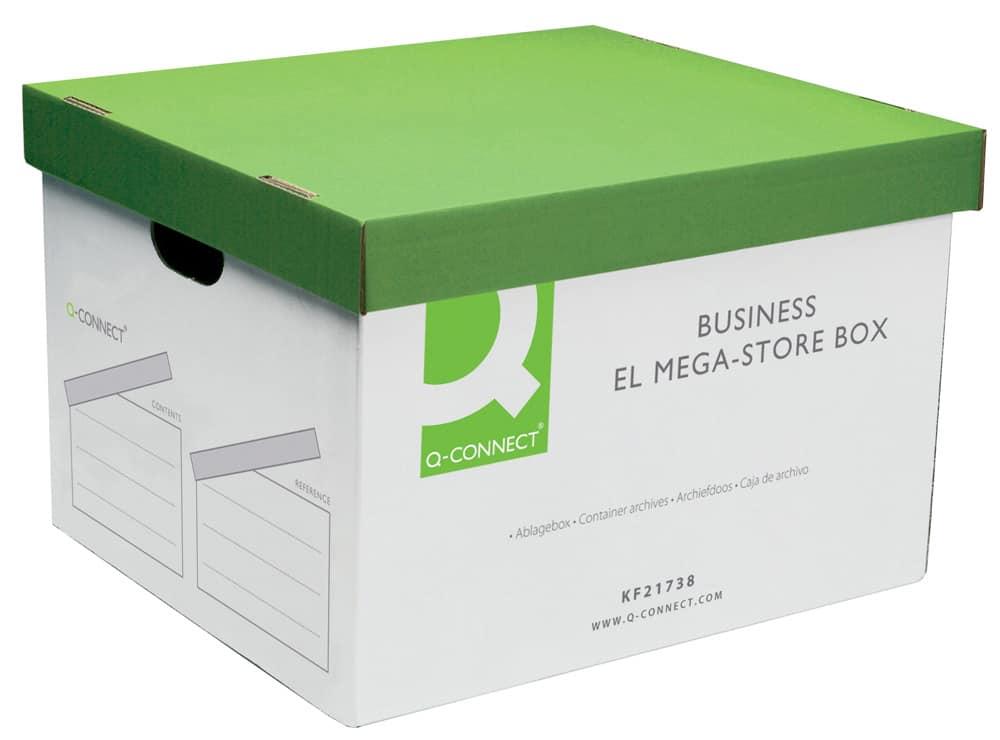 Storage Boxes & Literature Holders
